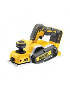 DeWALT DCP580NT-XJ power hand planer Black, Yellow 15000 RPM Dewalt DCP580NT-XJ - 1