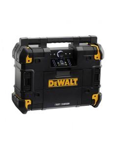 DeWALT DWST1-81078-QW radio Portable Digital Black, Yellow Dewalt DWST1-81078-QW - 1