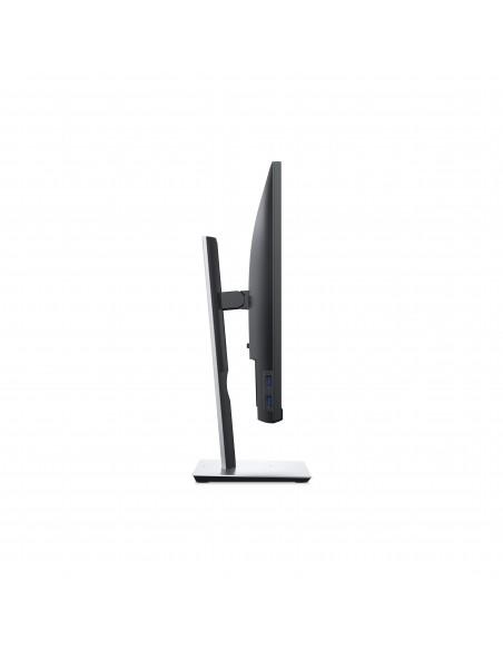 """DELL P2421D 60.5 cm (23.8"""") 2560 x 1440 pikseliä Quad HD LCD Musta Dell P2421D - 6"""
