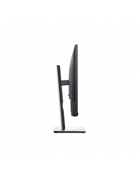 """DELL P2421DC 60.5 cm (23.8"""") 2560 x 1440 pikseliä Quad HD LCD Musta Dell P2421DC - 5"""