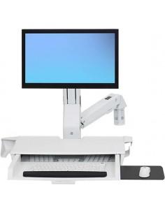 Ergotron StyleView White PC Multimedia stand Ergotron 45-260-216 - 1