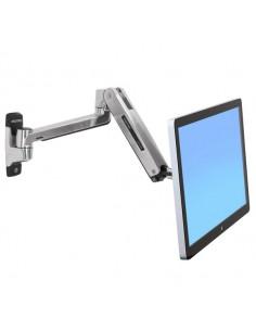 "Ergotron LX HD Sit-Stand 116.8 cm (46"") Hopea Ergotron 45-383-026 - 1"