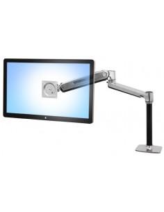 "Ergotron LX Series HD Sit-Stand 116.8 cm (46"") Alumiini Ergotron 45-384-026 - 1"