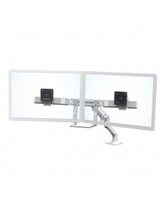 "Ergotron 45-476-216 monitor mount / stand 81.3 cm (32"") Bolt-through White Ergotron 45-476-216 - 1"