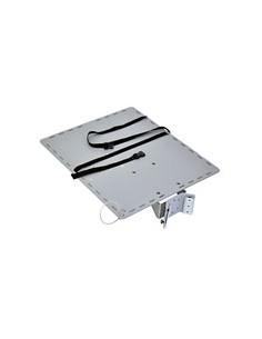 Ergotron Large Utility Shelf project mount Ceiling Grey Ergotron 97-540-053 - 1