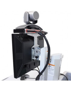 Ergotron 97-870 multimedialaitteiden kärry ja teline Multimediakärry Ergotron 97-870 - 1