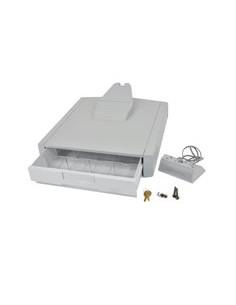 Ergotron 97-900 multimedialaitteiden kärryjen lisävaruste Harmaa, Valkoinen Laatikko Ergotron 97-900 - 1