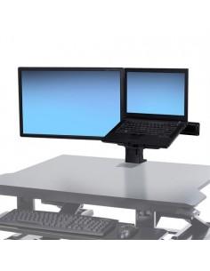 Ergotron 97-933-085 monitor mount / stand Black Ergotron 97-933-085 - 1