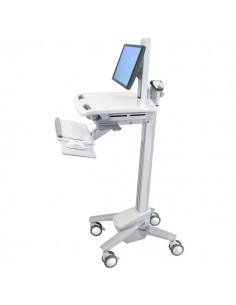 Ergotron StyleView Cart Valkoinen Kannettava tietokone Multimediakärry Ergotron SV40-6300-0 - 1