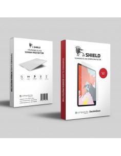 Compulocks DoubleGlass Screen Shield Genomskinligt skärmskydd Apple 1 styck Maclocks DGSIPDP105 - 1