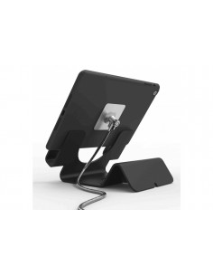 "Compulocks IPDPUTHBBUN1 tablet security enclosure 24.6 cm (9.7"") Black Maclocks IPDAUTHBBUN - 1"