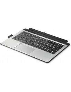 HP Pro x2 612 G2 Collaboration mobiililaitteiden näppäimistö Musta Hp 1FV39AA#UUW - 1