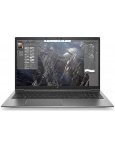 """HP ZBook Firefly 15 G7 Kannettava tietokone 39.6 cm (15.6"""") 1920 x 1080 pikseliä Kosketusnäyttö 10. sukupolven Intel® Core™ i7 H"""