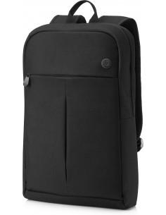 "HP Prelude Backpack 15.6 notebook case 39.6 cm (15.6"") Black Hp 2MW63AA#AC3 - 1"