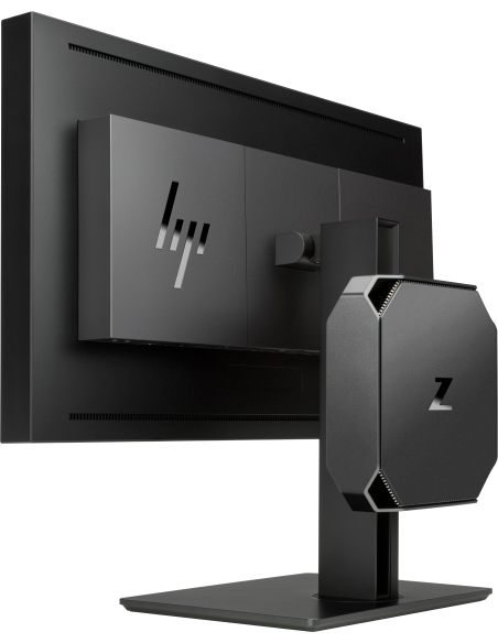 "HP DreamColor Z27x G2 Studio 68.6 cm (27"") 2560 x 1440 pixels Quad HD LED Black Hp 2NJ08A4#ABB - 5"