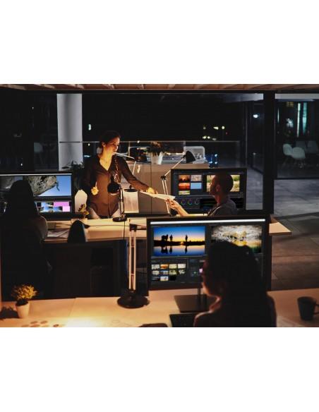 "HP DreamColor Z27x G2 Studio 68.6 cm (27"") 2560 x 1440 pixlar Quad HD LED Svart Hp 2NJ08A4#ABB - 8"