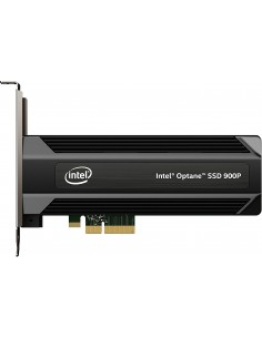 HP Intel Optane 900p Half-Height/Half-Length (HH/HL) 280 GB PCI Express 3.0 3D XPoint NVMe Hp 2SC47AA - 1