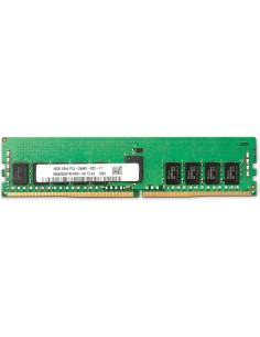 HP 3PL82AA muistimoduuli 16 GB 1 x DDR4 2666 MHz Hp 3PL82AA - 1