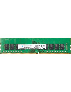 HP 16GB DDR4-2666 DIMM memory module 1 x 16 GB 2666 MHz Hp 3TK83AA - 1