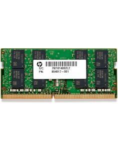 HP 16GB DDR4-2666 SODIMM memory module 1 x 16 GB 2666 MHz Hp 3TK84AA - 1