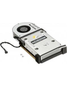 HP 3TQ28AA näytönohjain NVIDIA Quadro P620 2 GB GDDR5 Hp 3TQ28AA - 1