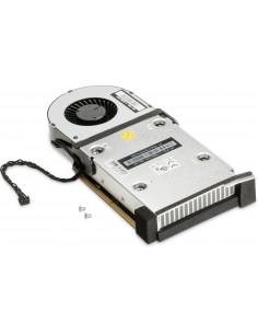 HP 3TQ30AA grafikkort NVIDIA Quadro P1000 4 GB GDDR5 Hp 3TQ30AA - 1