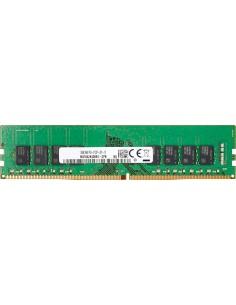 HP 4GB (1x4GB) DDR4 2666MHz memory module Hp 3TQ31AA - 1