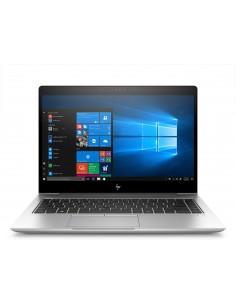 """HP EliteBook 745 G5 Kannettava tietokone 35.6 cm (14"""") 1920 x 1080 pikseliä AMD Ryzen 5 Pro 8 GB DDR4-SDRAM 256 SSD Wi-Fi Hp 3UP"""