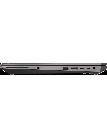 HP ZBook 15 G6 Harmaa Mobiilityöasema 39 Hp 6TV29EA#AK8 - 4