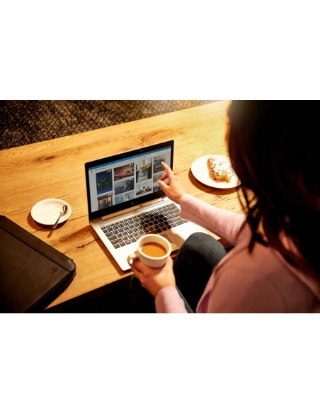 HP EliteBook 830 G6 Hopea Kannettava tietokone 33 Hp 6XD84EA#AK8 - 15