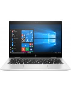 "HP EliteBook x360 830 G6 Hybridi (2-in-1) 33.8 cm (13.3"") 1920 x 1080 pikseliä Kosketusnäyttö 8. sukupolven Intel® Core™ i5 8 Hp"