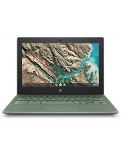 HP Chromebook 11 G8 EE Vihreä 29 Hp 9TX84EA#UUW - 1
