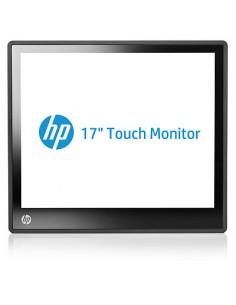 """HP L6017tm 43.2 cm (17"""") 1280 x 1024 pikseliä Musta Hp A1X77AA#ABB - 1"""