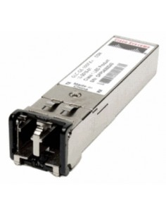 Cisco 1000BASE-BXD, SFP, SMF, 1490-nm TX/1310-nm RX network transceiver module Fiber optic 1000 Mbit/s 1490 nm Cisco GLC-2BX-D=