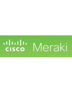 Cisco Meraki LIC-MX64W-SEC-7YR 1 lisenssi(t) Cisco LIC-MX64W-SEC-7YR - 1