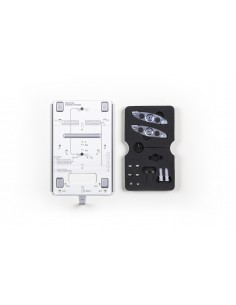 Cisco Meraki MA-MNT-MR-5 wireless access point accessory WLAN mount Cisco MA-MNT-MR-5 - 1