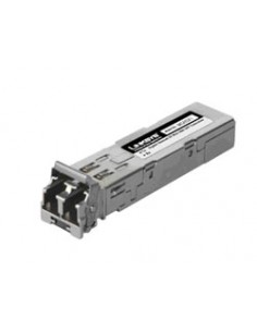 Cisco Gigabit SX Mini-GBIC SFP network media converter 850 nm Cisco MGBSX1 - 1