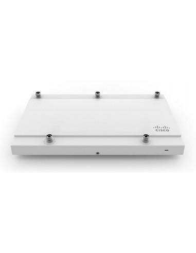 Cisco Meraki MR42E 1900 Mbit/s Vit Strömförsörjning via Ethernet (PoE) stöd Cisco MR42E-HW - 1