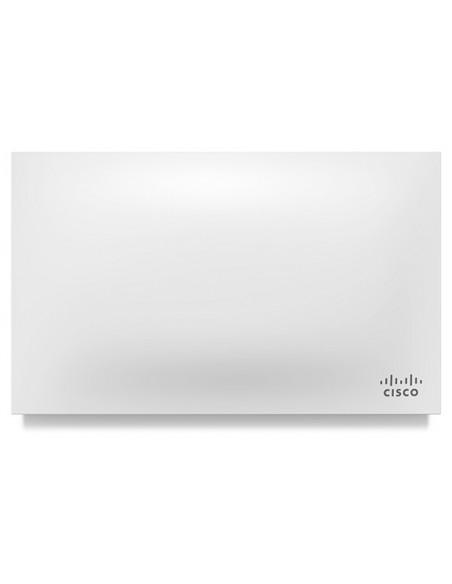 Cisco Meraki MR52 2500 Mbit/s Valkoinen Power over Ethernet -tuki Cisco MR52-HW - 1