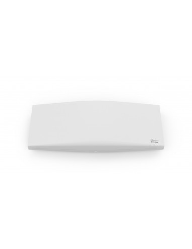 Cisco Meraki MR55 Valkoinen Power over Ethernet -tuki Cisco MR55-HW - 1