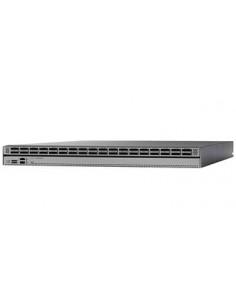 Cisco Nexus 9336PQ Managed L2/L4 Gigabit Ethernet (10/100/1000) 2U Grey Cisco N9K-C9336PQ - 1