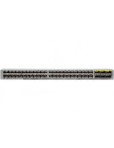 Cisco Nexus N9K-C9372PX verkkokytkin L2/L3 1U Harmaa Cisco N9K-C9372PX - 1