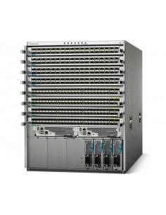 Cisco Nexus 9508 verkkolaitekotelo Cisco N9K-C9508 - 1