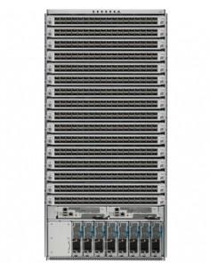 Cisco N9K-C9516= network equipment chassis 21U Grey Cisco N9K-C9516= - 1
