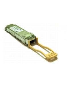 Cisco QSFP-40G-SR-BD= network transceiver module Fiber optic 40000 Mbit/s 850 nm Cisco QSFP-40G-SR-BD= - 1