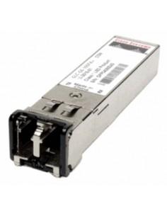 Cisco SFP-10G-SR-S= transceiver-moduler för nätverk Fiberoptik 10000 Mbit/s SFP+ 850 nm Cisco SFP-10G-SR-S= - 1