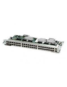Cisco SM-X-ES3D-48-P= nätverksswitchmoduler Gigabit Ethernet Cisco SM-X-ES3D-48-P= - 1