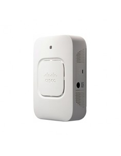 Cisco WIRELESS-AC/N DUAL RADIO WALL 867 Mbit/s White Power over Ethernet (PoE) Cisco WAP361-E-K9 - 1