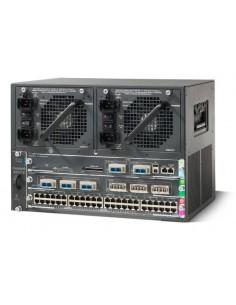 Cisco Catalyst 4503-E verkkolaitekotelo Cisco WS-C4503-E= - 1