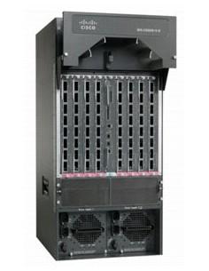 Cisco WS-C6509-V-E-CM= palvelinkaapin lisävaruste Kaapelin hallintapaneeli Cisco WS-C6509-V-E-CM= - 1